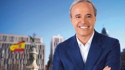 Jorge Azcón (PP) será alcalde de Zaragoza con los votos de Vox y