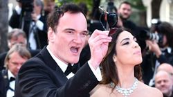 Quentin Tarantino Says His 'Star Trek' Is R-Rated. Twitter Boldly Goes