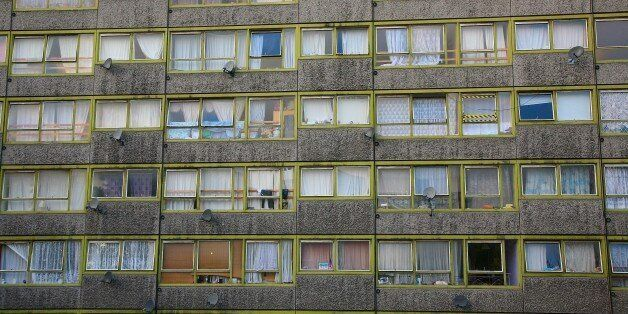 Brexit's Biggest Threat Is to the Poorest - Here and
