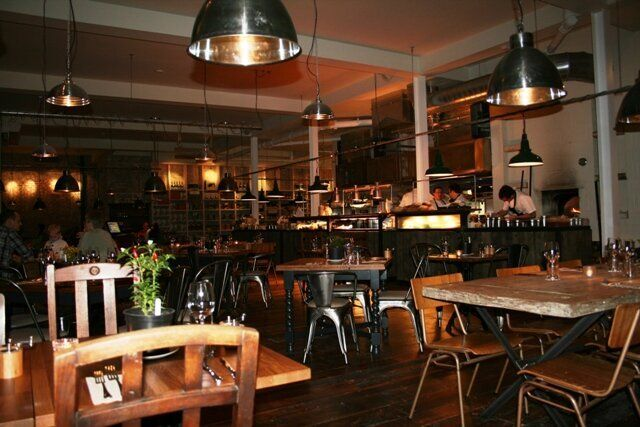 River Cottage Canteen Deli Plymouth Huffpost Uk Life