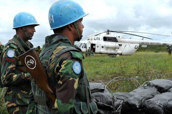 Why UN Intervention Brigade Spells Doom for South