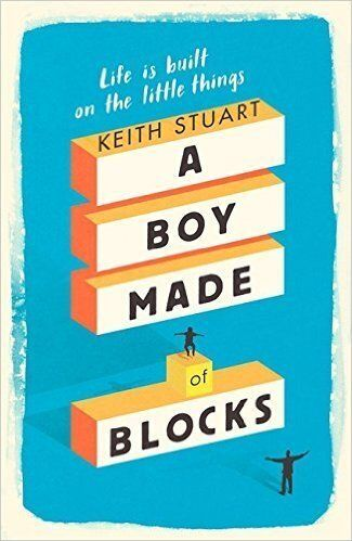 Book Review: A Boy Made of Blocks by Keith