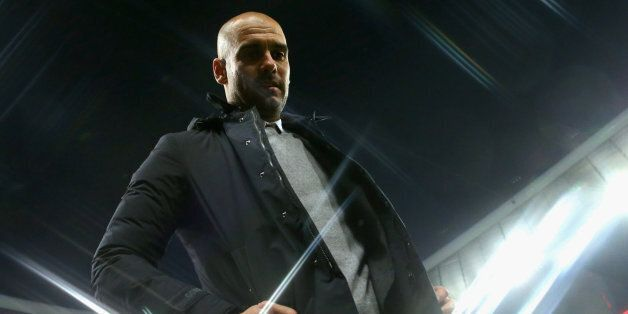 Why It's Wrong to Label Manchester City as Early Premier League Title