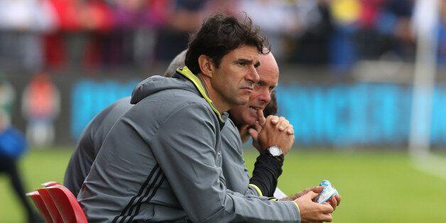 Aitor Karanka's Middlesbrough Can Flourish in the Top