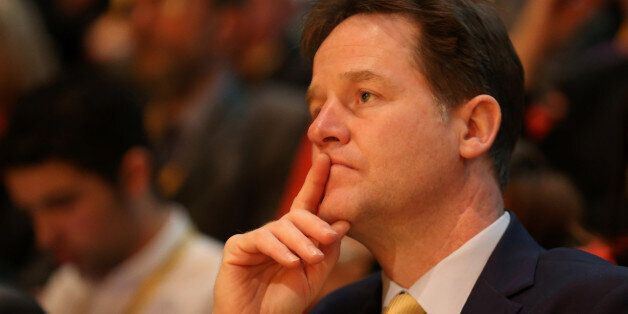 Whether You Voted Leave or Remain, Thank Goodness Nick Clegg Is Brexit