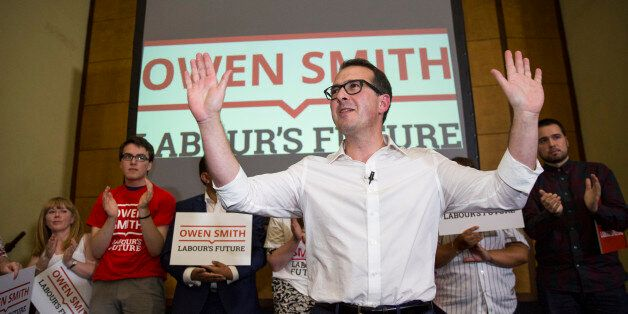 Anti-austerity Can Be More Than Just a Slogan - Labour Needs a Concrete Plan for Action to Propel the...