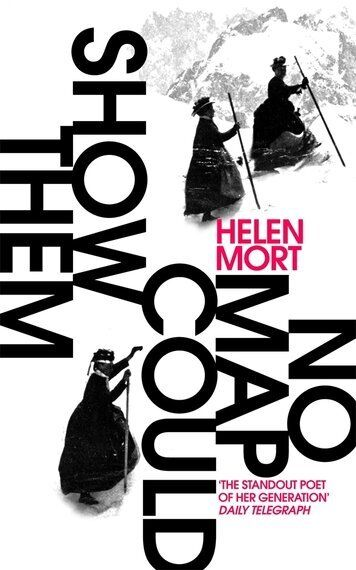 Book Review: No Map Could Show Them by Helen