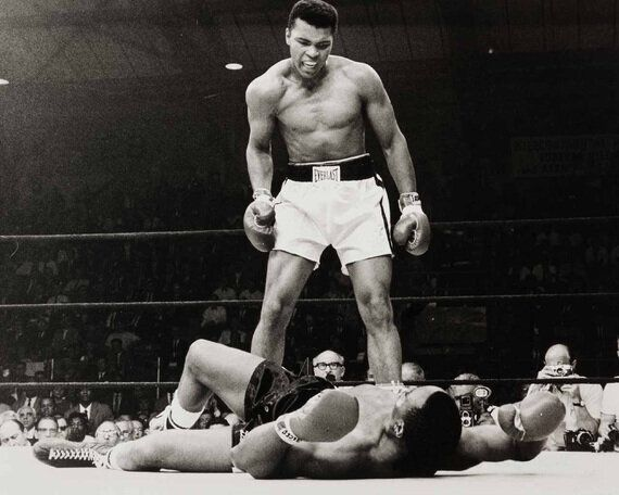 Why Muhammad Ali Was the