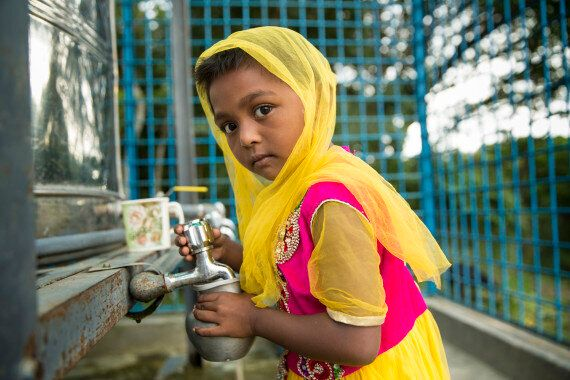 My Childhood Holiday Memories Mean I Can Never Take Clean Water for