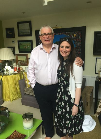 At Home With Biggins - The Shakespearean