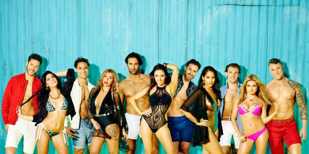 'Love Island' Is A Lesson In Why We Deserve Better From Reality TV In