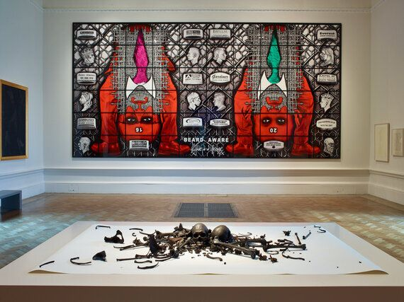 Review: Summer Exhibition 2016, Royal Academy of