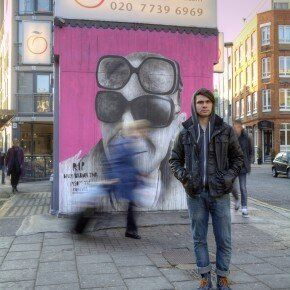 What Are the Stories Behind London's Street