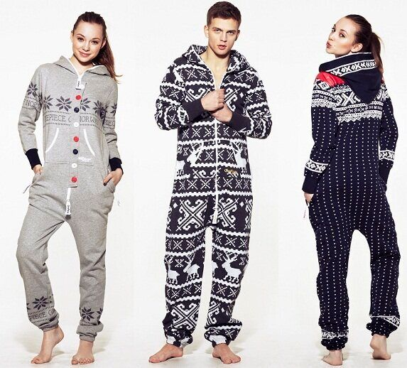 OnePiece Jumpsuits - Don't Get Drunk Without