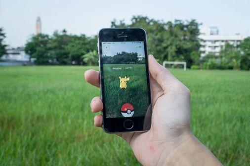 Augmentality: How Pokémon Go Foreshadows the