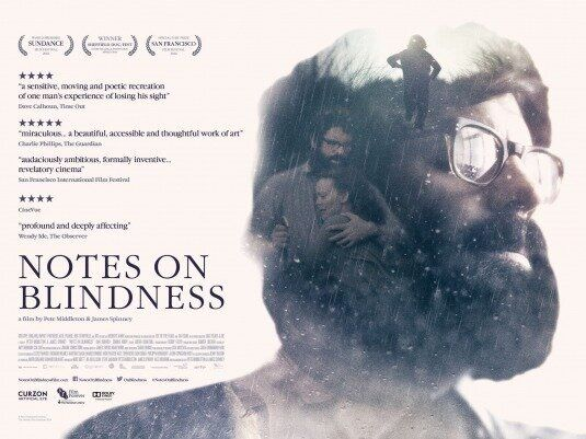Film Review: Notes on