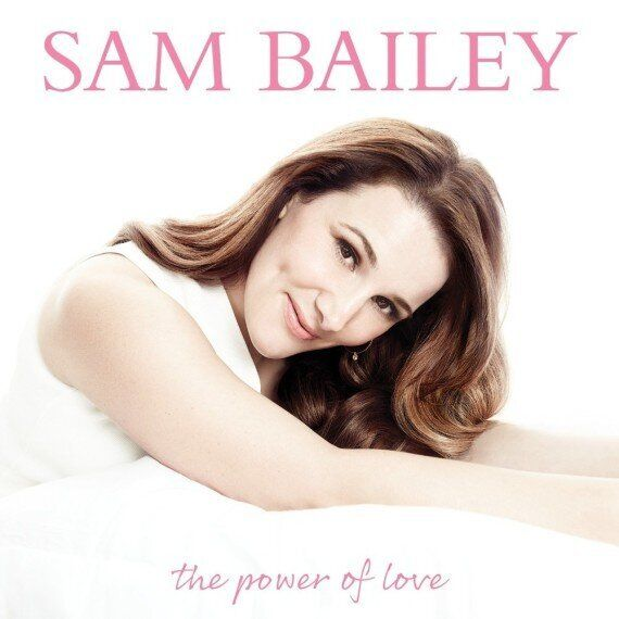 'The Big Three': Sam Bailey Debuts 'Sing My Heart Out', Plus New Music From Tove Lo And Justin