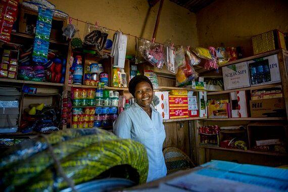 Ann's Rwanda Adventure