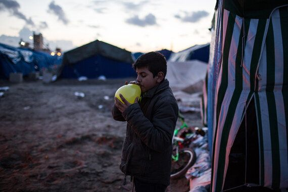 UK Must Act Now to Protect the Children of Calais and Dunkirk From the Horror of