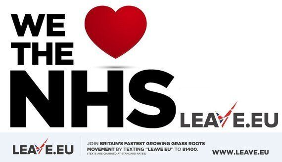 Debunking the Lies of the Latest Vote Leave