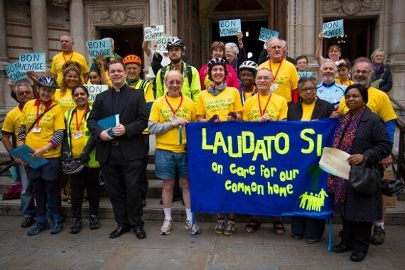 How a Letter From the Pope Is Changing the World: Laudato Si'
