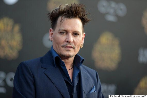 Johnny Depp Domestic Violence Hearing