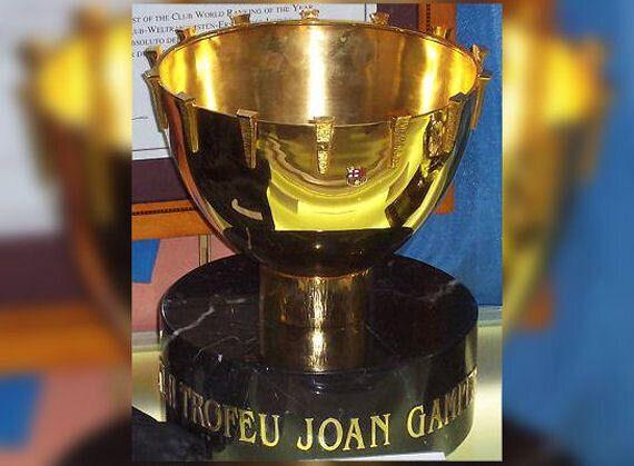 FC Barcelona: History of the Joan Gamper