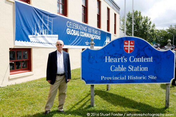 150 Years of Transatlantic Communications in Newfoundland and