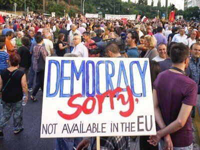 The EU Referendum Is Our Magna Carta Moment: The Progressive Case for