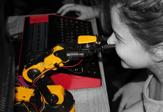 The Coding Curriculum - And Why We Need to Look Back to Go