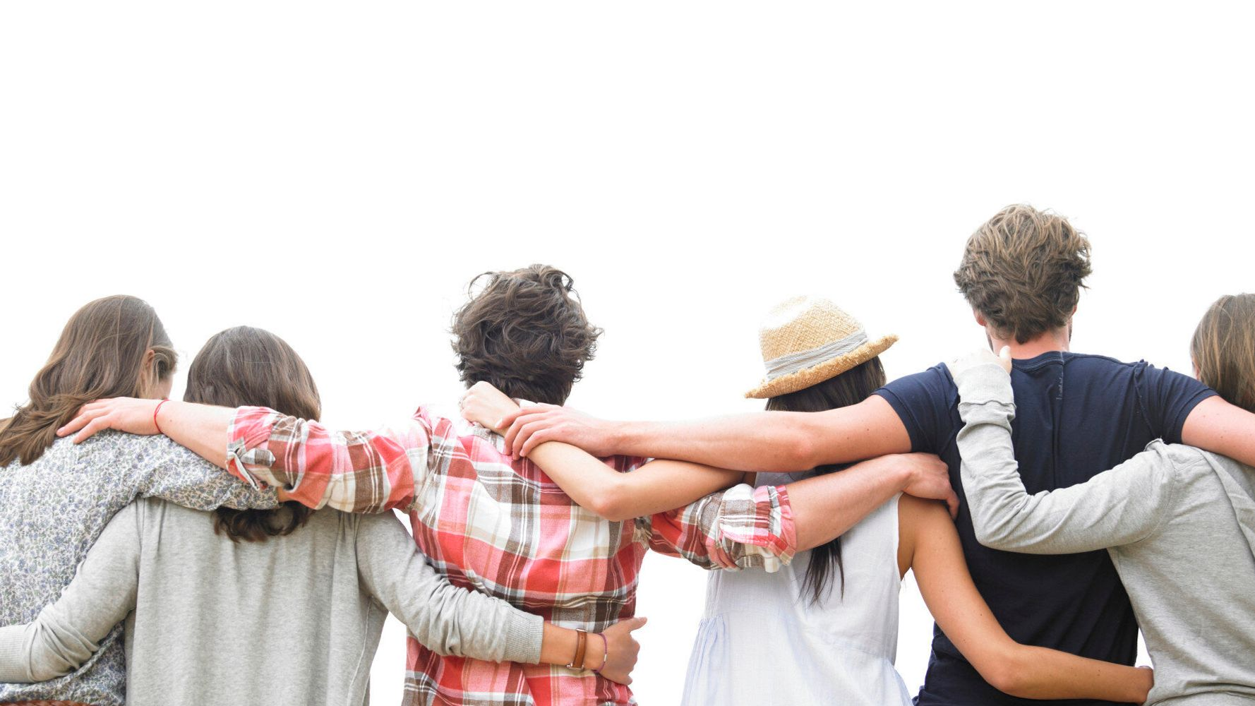 How to Be Friends With Someone Who Has Borderline