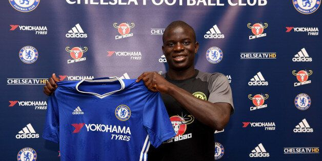 How Kante's Departure Could Sink Leicester