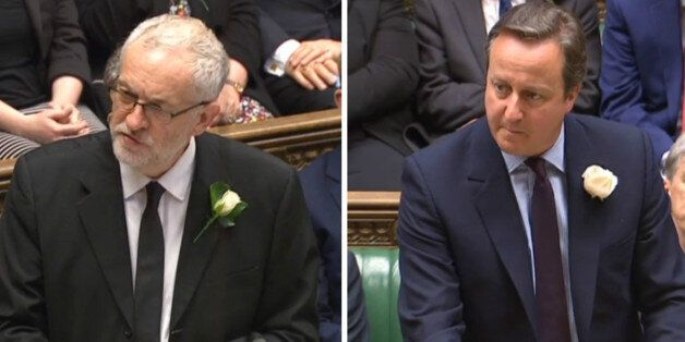 Sympathy, Grief and Some Anger as Parliament Paid Tribute to Jo