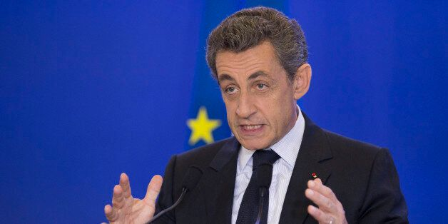 Will Sarkozy Go for