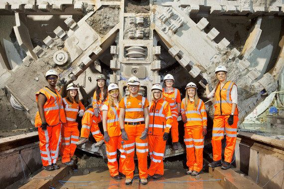 Women in Engineering - It's Time to Tell Our