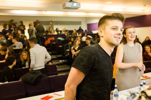 Meet the Young People in the UK Changing Their World on Youth