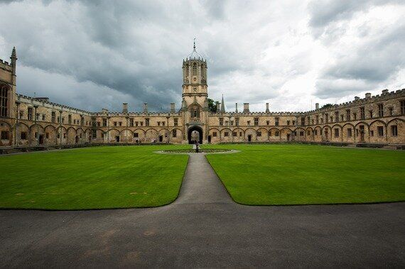 How to Get Into Oxford as an International