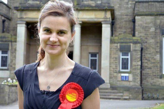 Jo Cox Was a Champion of Humanity and I'll Miss