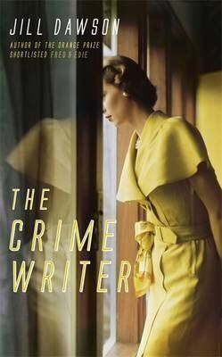 Book Review: The Crime Writer by Jill