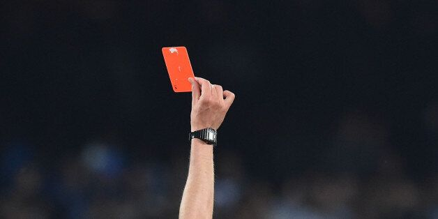 Premier League Clubs Still Showing The Red Card To Disabled