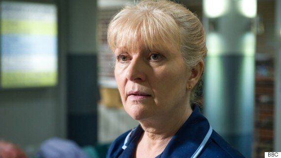 'Casualty' Celebrates 1,000th Episode With Cathy Shipton's Return As Lisa