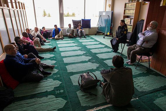 Making of a Cohesive Society: Muslims In