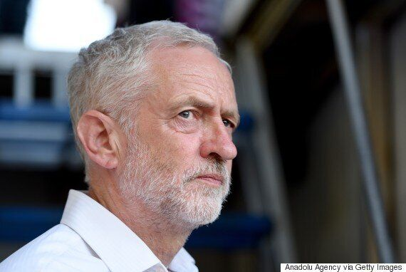 Why Jeremy Corbyn 'Character Assassination' Claims May Never Stop Haunting The