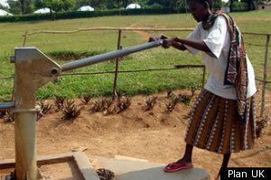 How Plan UK can Help East Africa's Drought