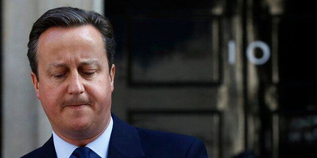 'If We Lose This Referendum Campaign, Then I'm F****d and I'll