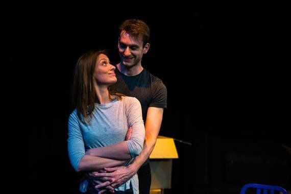 Theatre Review: Every Seven Years, New Wimbledon