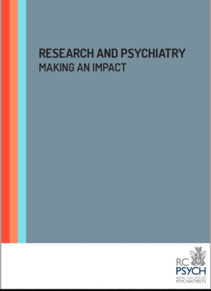 Twenty-Nine Facts You Should Know About Psychiatry and Why It Is Helping the Person Next to