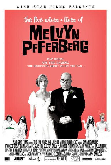 Composing Movie Scores 2: Melvyn Goes To