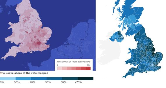 The Referendum Has Been a Victory for Scaremongering... But No-One Else Has