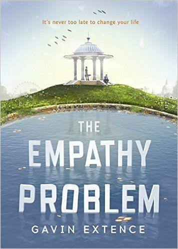 Book Review: The Empathy Problem by Gavin